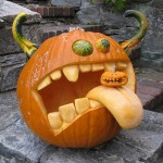 The-greatest-and-fantastic-Halloween-Pumpkins-creative-design