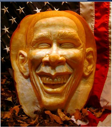 Creative Pumpkin Carving Ideas Part 72