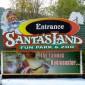 Christmas in October – Santa's Land in Cherokee, NC