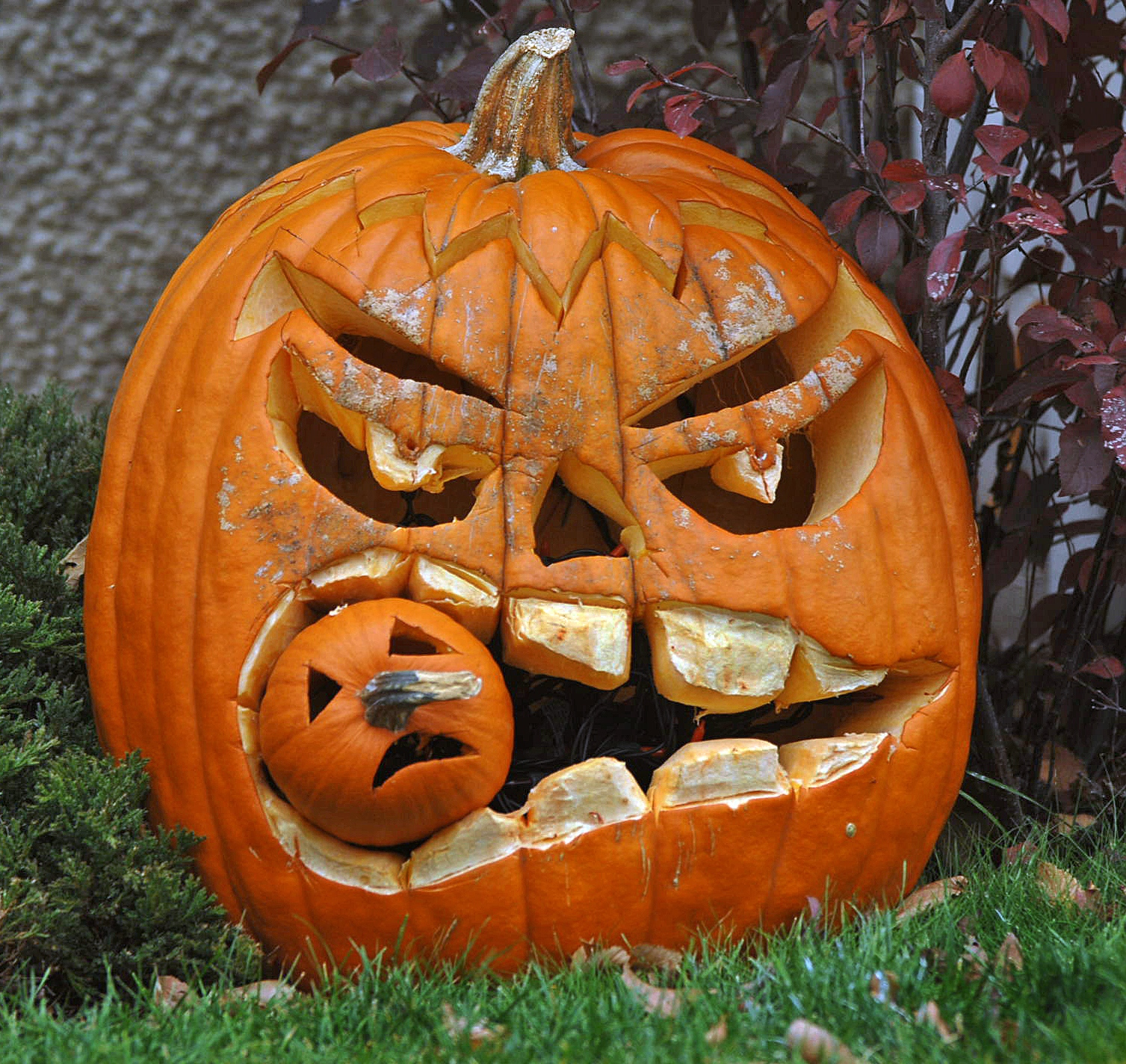 Halloween in America – Creativity at its Best | Live Work Travel USA