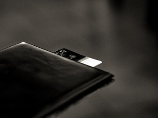 credit card payment in restaurants